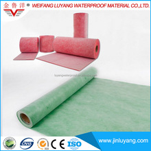 Cheap Price Polyethylene Polypropylene PP PE Compound Waterproofing Material For Bathroom Floor