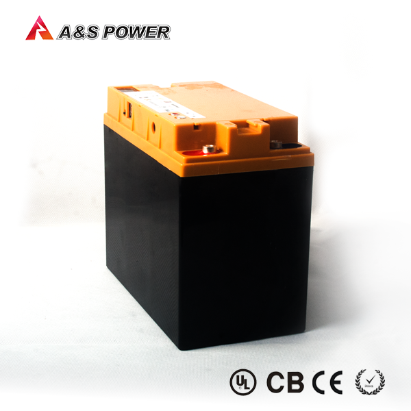 Rechargeable 12V lithium energy storage battery 50Ah