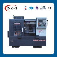 CNC300 - 5000rpm small cnc torno mecanico/used pipe threading machines for sale