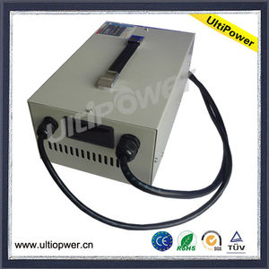 Ultipower 48V 25A high-tech golf cart 48v car battery charger