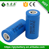 Geilienergy New Product 3.7V 1000mah 16340 Li-ion Battery