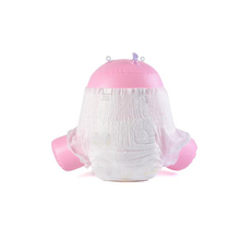 Hot Selling Factory Disposable Training Underwear Ups Diaper Pull Up Like A Diaper