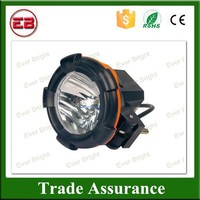 CE,ROHS Good Quality Cheap H3 Bulb 35W, 55W Offroad Drive Light Slim Ballast Spotlight Halo Headlights HID Work Light