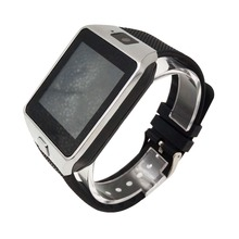 Manufacturing Custom Mobile Watch Phones Cheap Step Motion Meter Smart Watch Dz09 For Android Phone