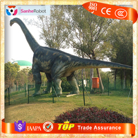 SH RD1054 Realistic Artificial Brachiosaurus For