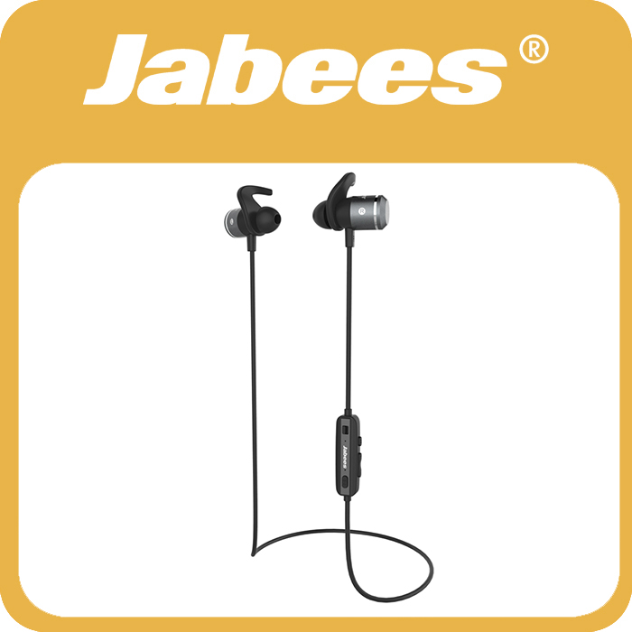 Jabees AMPSound Wireless Waterproof Bluetooth Stereo Headphone China best micro ear mini hearing aids prices in india
