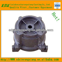OEM casting part high silicon cast iron