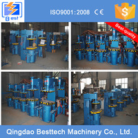 Long life service easy maintenance bumping molding machine