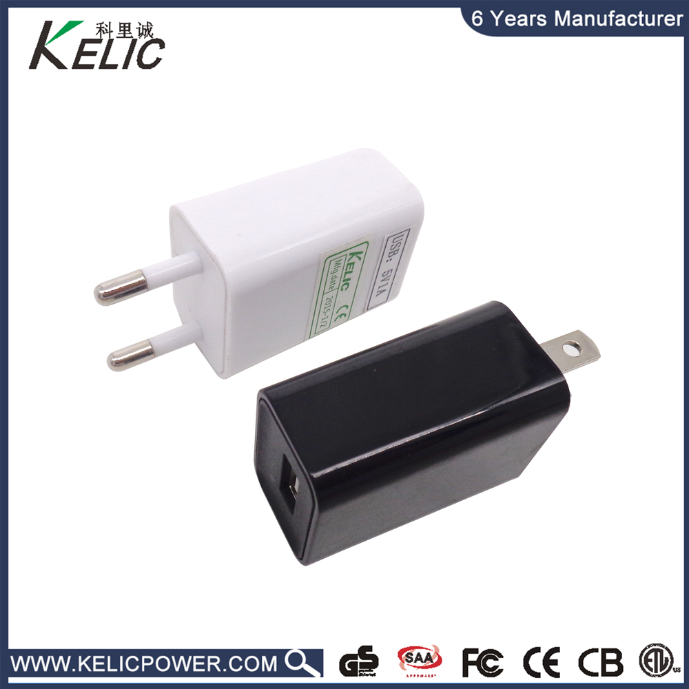 Professional production high quality 5v 150ma ac adapter