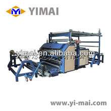 Fabric laminating machine