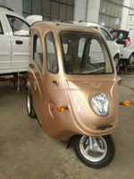 3 wheel electric vehicle made in China