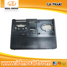 Plastic injection mould making in Shenzhen China factory