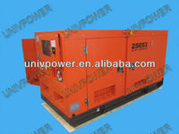 US24E diesel generators engine assembly