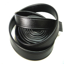 strong embossed pvc coated webbing for saddlery