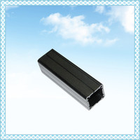 aluminum extrusion profiles aluminium profile metal edge profile for kitchen cabinet door