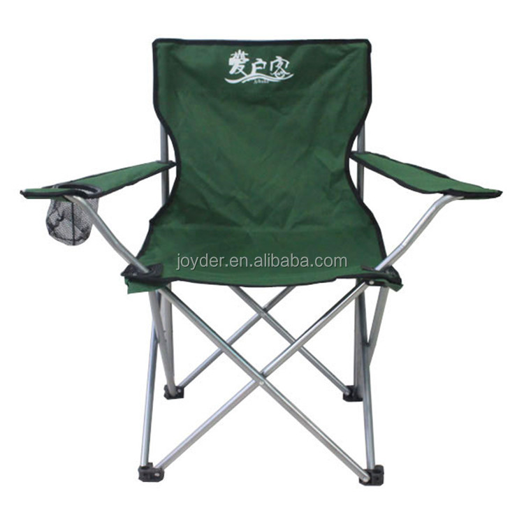 luxury JD-2009 bedroom steel tube folding picnic chair for outdoor