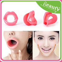 EH065 New Face Slimmer Face Care Exercise Beauty Anti-Aging Mouth Muscle Massager Tool