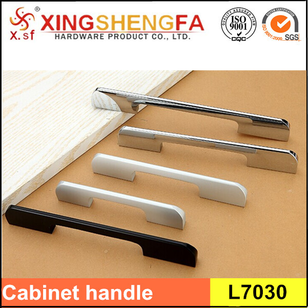 Aluminum cabinet drawer door knob pull handle <strong>hardware</strong>