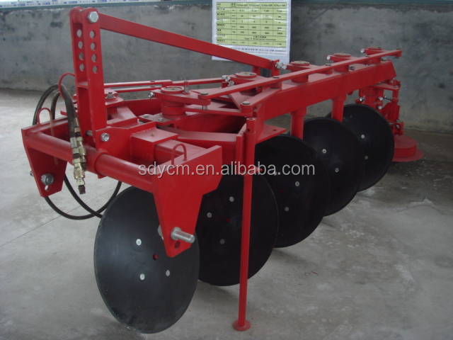disc plough parts --1LY(SX) SERIES ----AGRICULTURAL MACHINERY