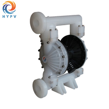 2'' ISO Explosion Proof Certificated Micro Membrane Water Pump Price List