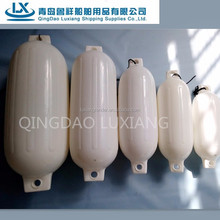 Luxiang brand marine equipments and tools PVC inflatable floating fender