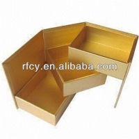 Paper magnetic closure small paper box making machines for sale