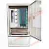 Telecommunication Fiber Optic Outdoor Cabinet With