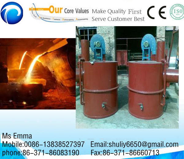 coal gas generator with cheap price;coal gasifier 008613838527397