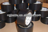 Hot black Pvc Electrical Insulation Tape