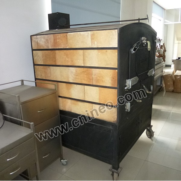 Commercial Gas Pizza Oven Price/stone fire pizza oven/Pizza Baking Oven(INEO is professional on commercial kitchen project)