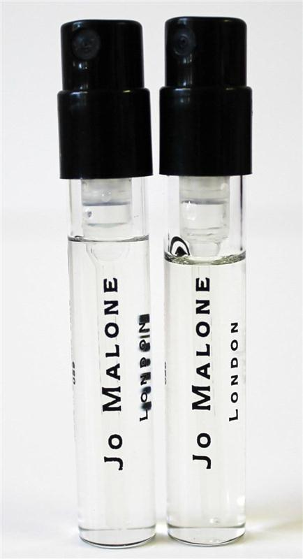 Free shipping 1.5ml Perfume glass tester bottle