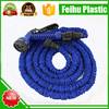 2016 Expandable Hose 8 Functions Gun Shrinking Garden Rubber Hose/Expandable Water Hose