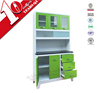 Luoyang folding mini kitchen cabinet part import furniture from china