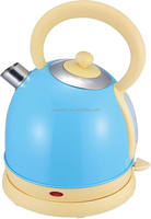 2015 new model electric kettle milk with ETL certificate