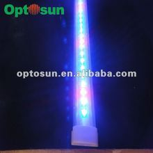2012 NEW style led grow tube t5 red blue