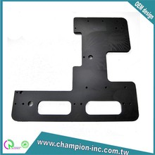 High demand package machine aluminum die casting anodize