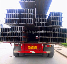 h-section steel column