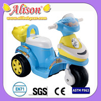 New Alison good quality magic toy car/plastic pokemon toy/toy plastic worm gear