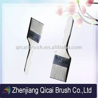 wooden handle painting brush Clearing tools