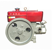 Changchai small diesel engine walking tractor engine R175