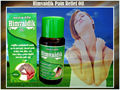 Waist & Knee Pain Oil