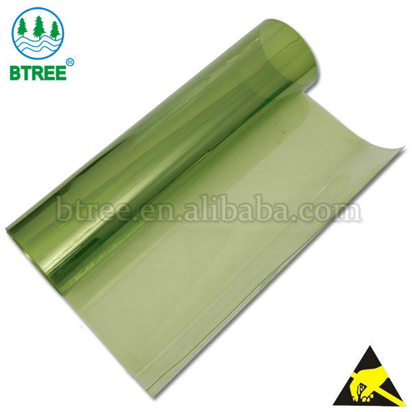 Btree Anti static Sheets In Roll Form