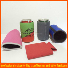 customized wholesale neoprene can stubby cooler holder