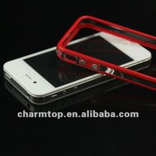 2012 Product for iPhone 4S TPU Bumper Case