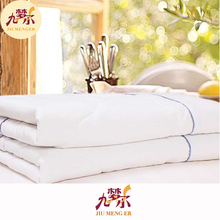 Export quality bedding mulberry wholesale plain white silk quilt