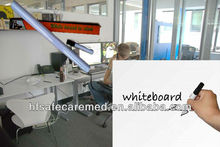 New fashion factory price whiteboard Vinyl wall sticker