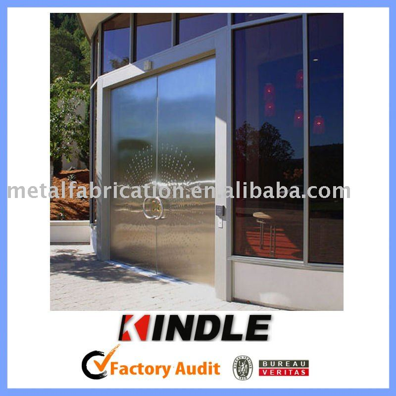 new style 304 stainless steel security door