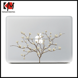Vinyl Sticker Case For Macbook With High Quality