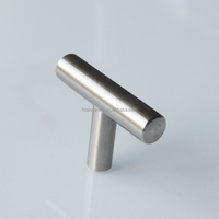 T Bar Handle Stainless Steel Handle with one leg