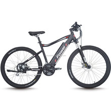 big power mountain electric bike / 27.5 hybird electric mountain bicycle / best sales e bike